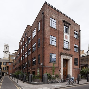 Serviced Office Spaces, Rivington Street, Shoreditch, London, EC2A, Main