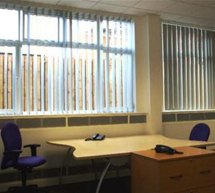 Office space in Fieldhouse Fieldhouse Industrial Estate