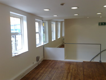 Office space in 74a Rochester Place