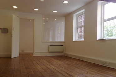 Serviced Office Spaces, Rochester Place, London, , NW1, Main