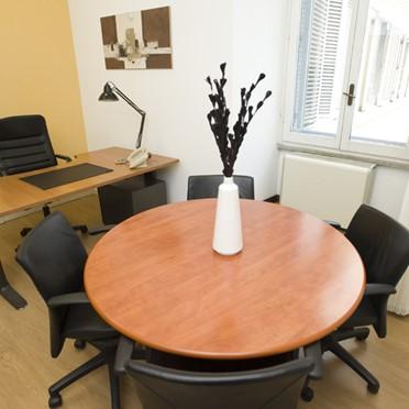 Office space in Piazza del Popolo, 18 Palazzo Valadier