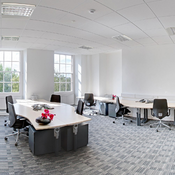 Office space in St Brandon's House, 27-29 Great George Street