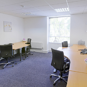 Office space in 1 Trym Lodge Henbury Road