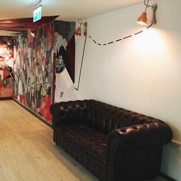 Office space in 1 Rosebery Avenue