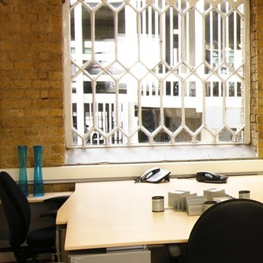 Office space in 70 Rosebery Avenue