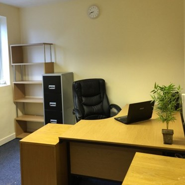 Office space in 32-34 Rosemary St