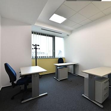 Office space in Rosetti Tower Maria Rosetti