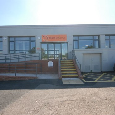 Office space in Leicester Business Centre, 111 Ross Walk (Entrance F)