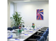 Office space in Sirius Business Park - Rostock, 15