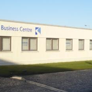 Office space in Rosyth Business Centre, 16 Cromarty Campus