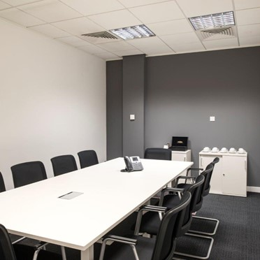 Office space in Rotterdam House, 116 Quayside