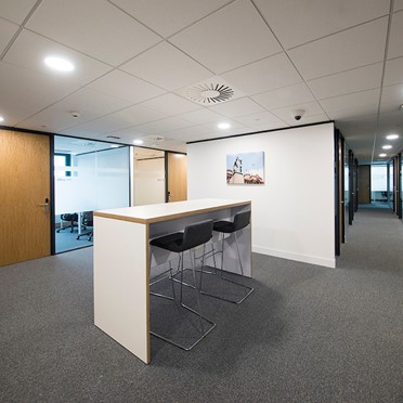 Office space in Park House Bristol Road South