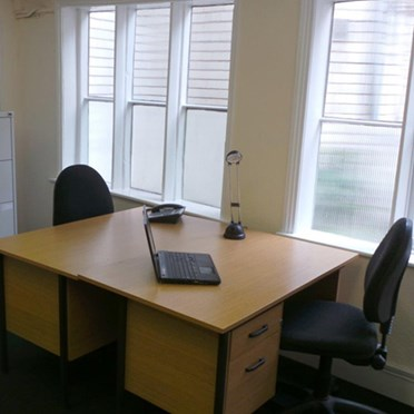 Office space in Rutland House, 23-25 Friar Lane