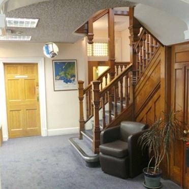 Office space in Rutland House, 23-25 Friar Lane
