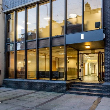 Office Spaces To Rent, St John's Lane, Farringdon, London, EC1M, Main