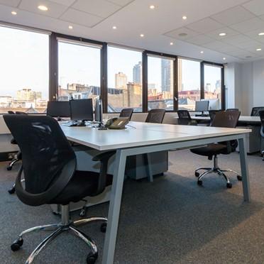 Office Spaces To Rent, St John's Lane, Farringdon, EC1M, Main