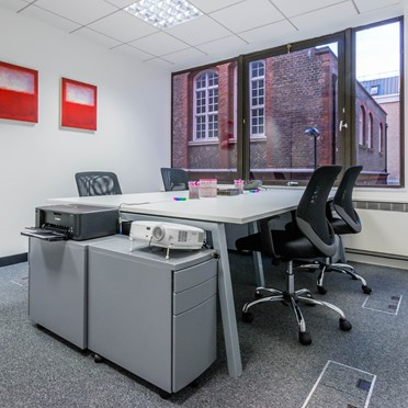 Office Spaces To Rent, St John's Lane, Farringdon, EC1M, 1