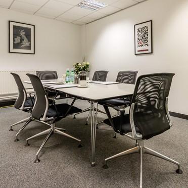 Office Spaces To Rent, St John's Lane, Farringdon, EC1M, 2