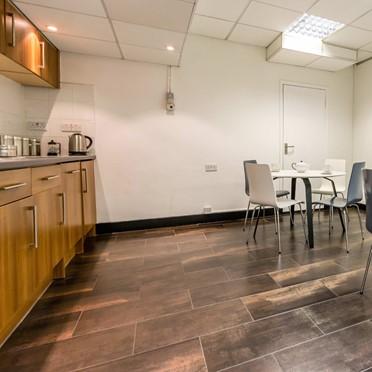 Office Spaces To Rent, St John's Lane, Farringdon, EC1M, 3