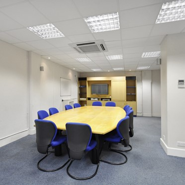 Office space in 28 Black Prince Road