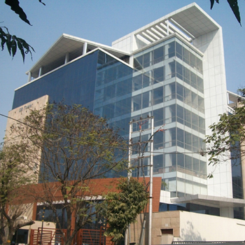 Office space in 6th Floor, SB Tower Sector 16A