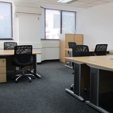 Office space in Community House, 19-21 Eastern Road