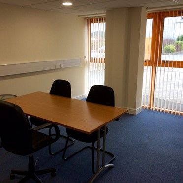 Office space in Storage Giant Llanelli Unit 11, Llanelli Gate Business Park