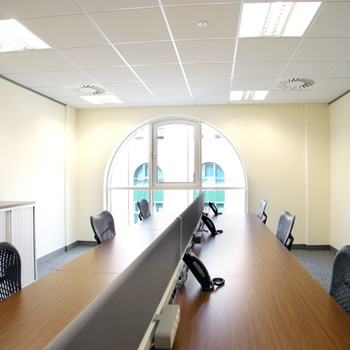 Office space in Davenport House, 16 Pepper Street