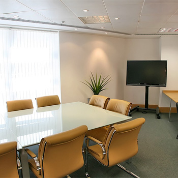 Compare Office Spaces, Dowgate Hill, London, EC4R, 2