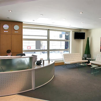 Compare Office Spaces, Dowgate Hill, London, EC4R, 1