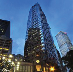 Office space in Unit 2103-2105, No.9 Queen's Road Central