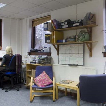 Office space in Easton Business Centre Felix Road
