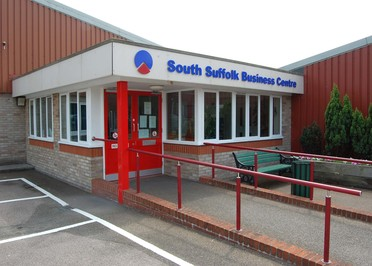 Office space in South Suffolk Business Centre Alexandra Road
