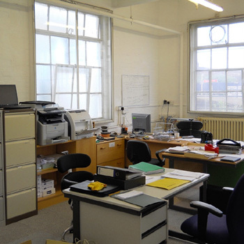 Office space in Business Centre Ingate Place