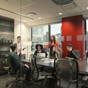 Office space in Suite 600 & 700 , 1688 Meridian Avenue