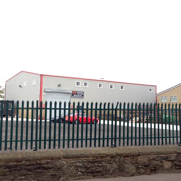 Office space in The Storage Works Heys Lane
