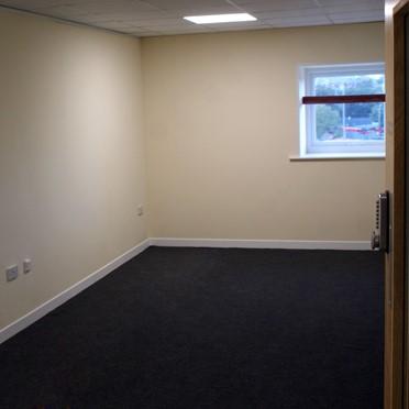 Office space in The Storage Works Heys Lane