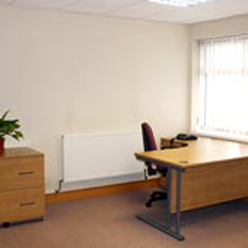 Office space in Sabichi House, 5 Wadsworth Road