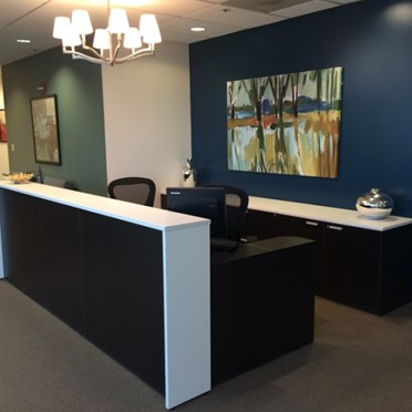 Office space in 7380 Sand Lake Road, 5th Floor