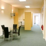 Office space in Sandown House Sandbeck Way