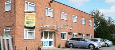 Office Spaces To Rent, Sandbeck Way, Wetherby, West Yorkshire, LS22, Main