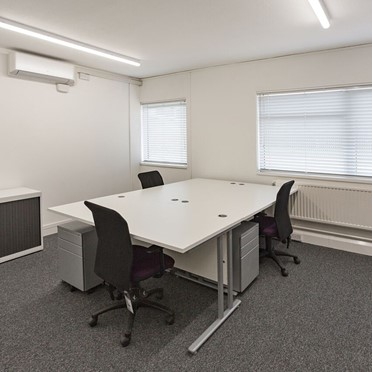 Office space in Litton House Saville Road