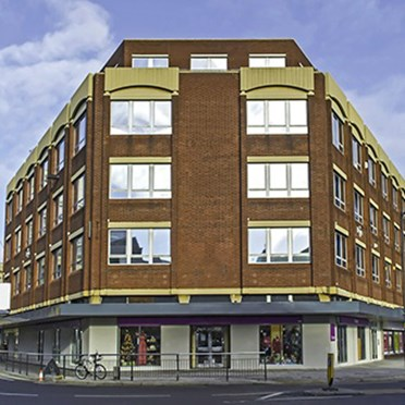 Office space in 1st Floor, Norwich House Savile Street