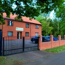 Office space in Oak Lodge School Lane