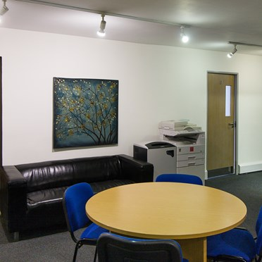 Office space in Kings Court, 17 School Road, Hall Green