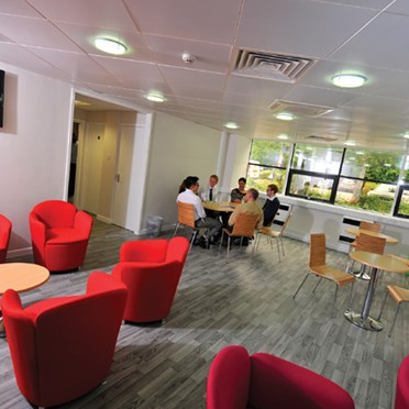 Compare Office Spaces, Science Park South, Warrington, WA3, 1