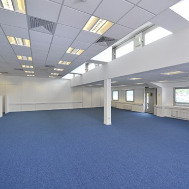 Office space in The Genesis Centre Science Park South