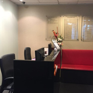 Office space in Shaw Centre, 1, #24-05 Scotts Road