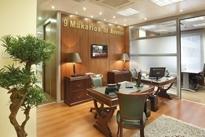 Office space in Severis House, 9 Archbishop Makarios III Avenue