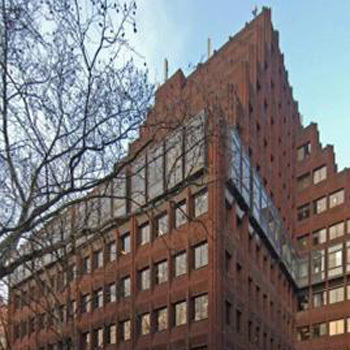Office space in 125 Shaftesbury Avenue